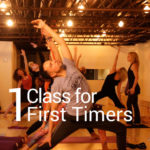 One Class for First Timers