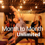 Month to Month Unlimited