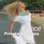 Dance - private dance sessions