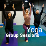 YOGA - Group Sessions